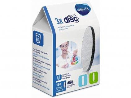 Brita Micro Disk 3 ks 1