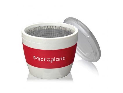 Microplane jemné struhadlo pohár 1