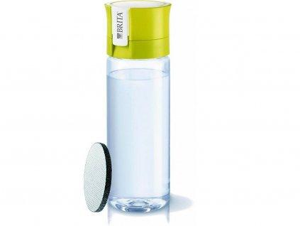 Brita Fill&Go Vital filtrační láhev na vodu limetková 1