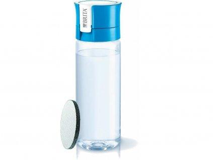 Brita Fill&Go Vital filtrační láhev na vodu modrá 1