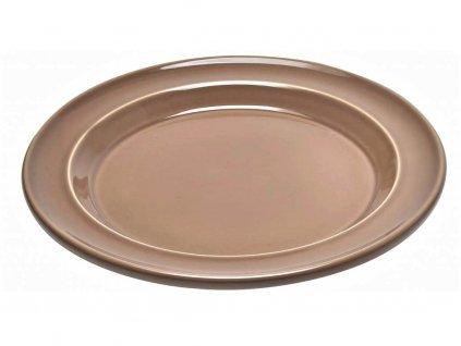 Emile Henry talíř dezertní muškátový 21 cm