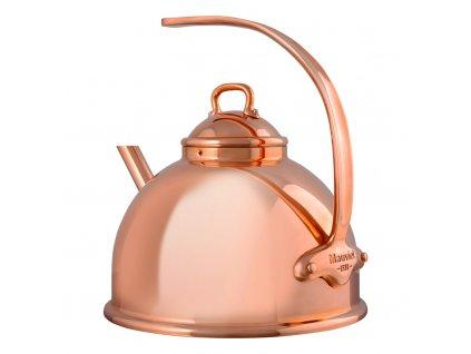 Mauviel Konvice na vaření vody Ø 20 cm 3 l