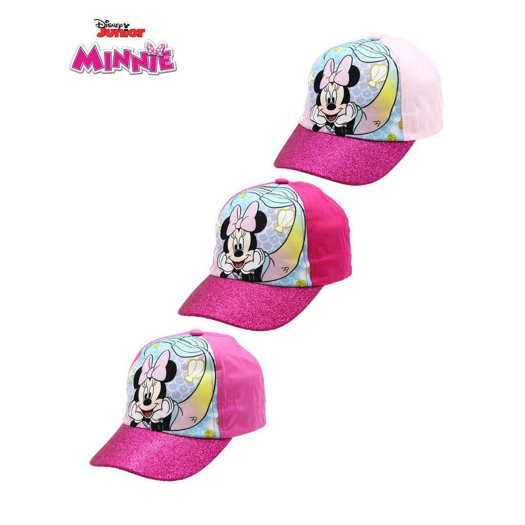 Dívčí kšiltovka Minnie
