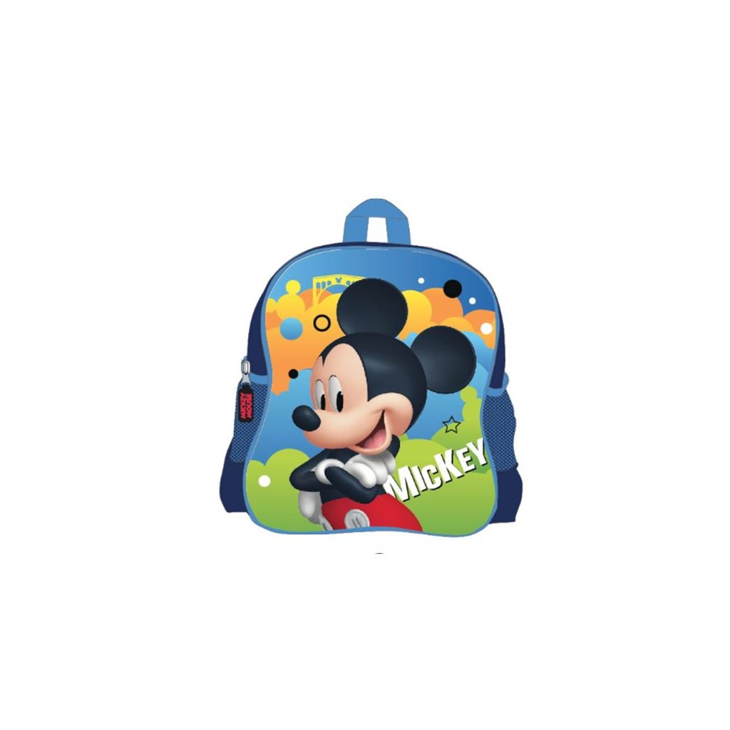 Batůžek Myšák Mickey