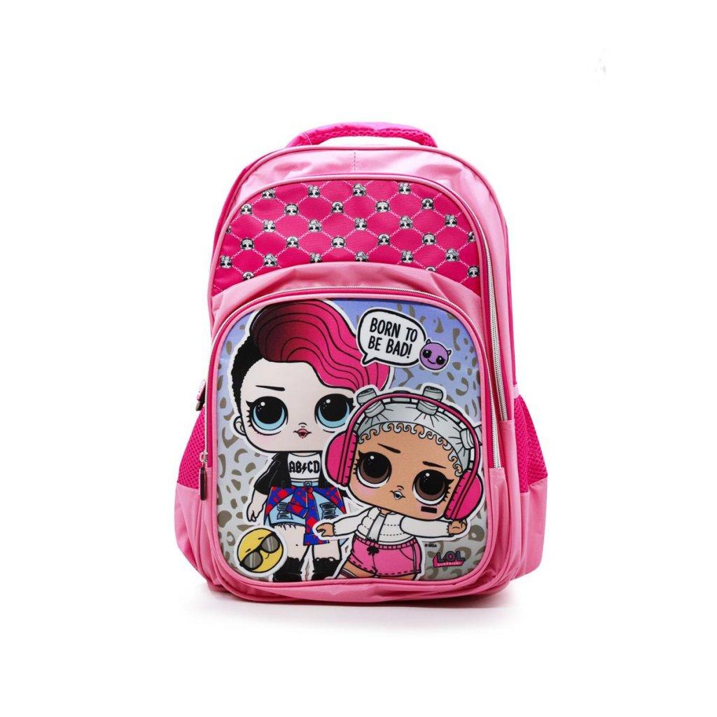 Školní batoh LOL obr. 1