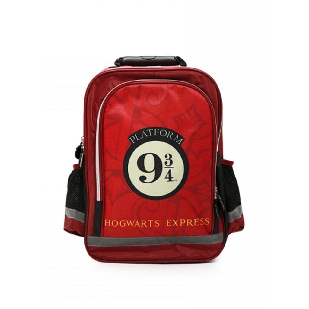 Školní batoh Harry Potter Bradavický expres