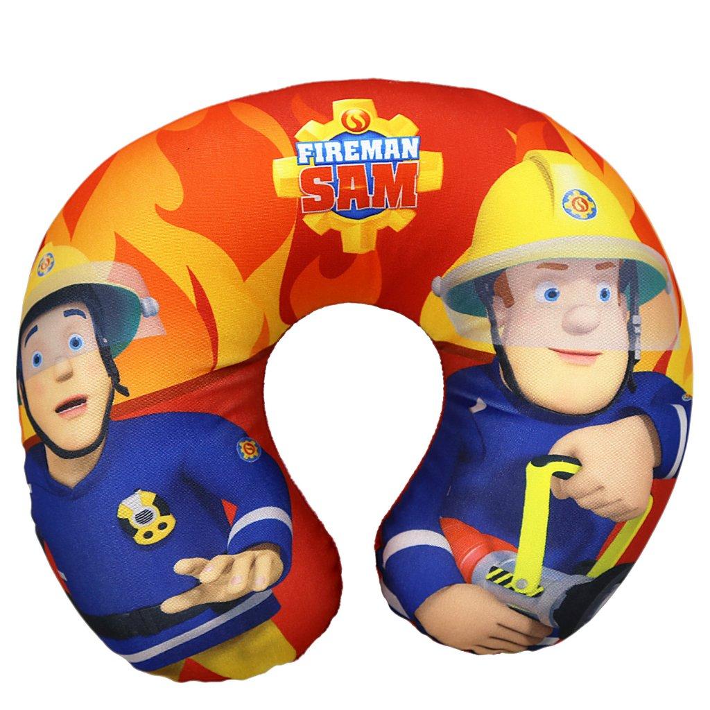Cestovní polštářek Požárník Sam