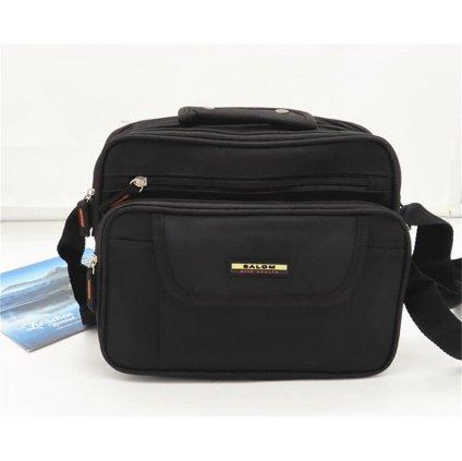 Pánská látková taška přes rameno Salom 270