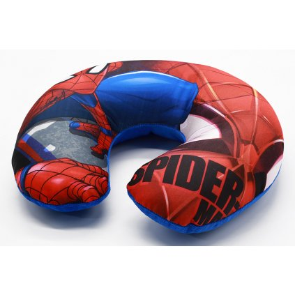 Cestovní polštářek Spiderman 2