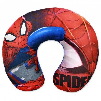 Cestovní polštářek Spiderman 1