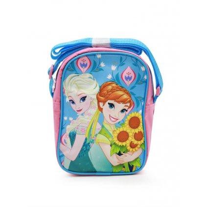 Taška přes rameno Ledové království Anna a Elsa