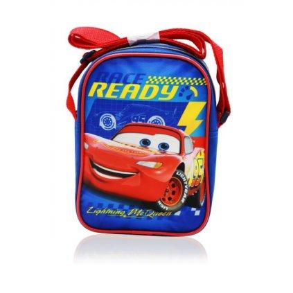 Taška přes rameno Cars modrá