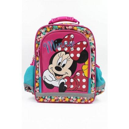 Školní batoh Minnie obr. 1
