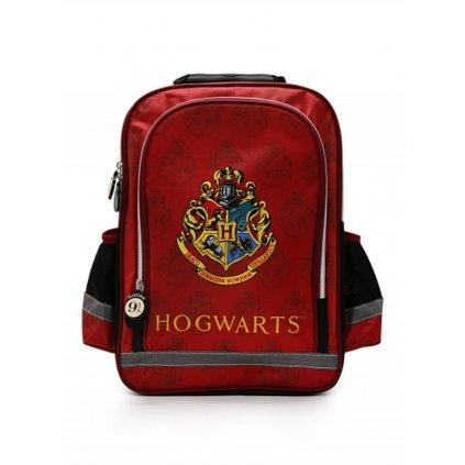 Školní batoh Harry Potter Bradavice