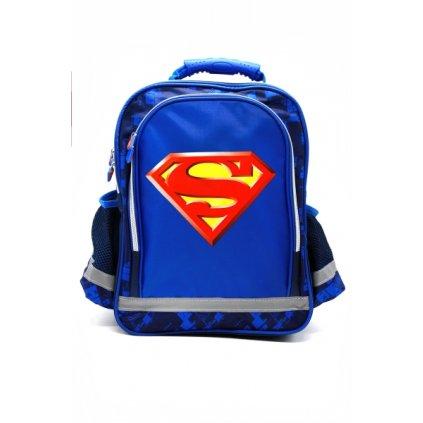 Školní batoh Superman obr. 1