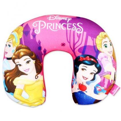 Cestovní polštářek Princezny 1