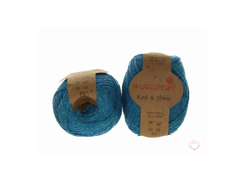 22893 knitt shine 907p
