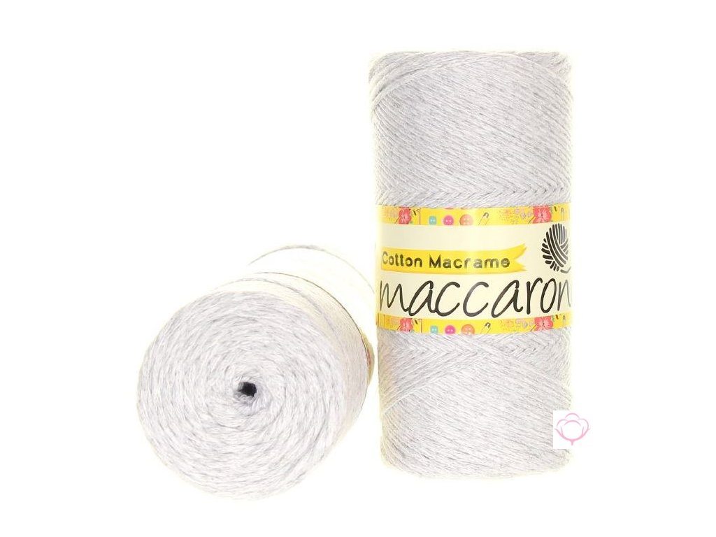 23493 cotton macrame melange 1100