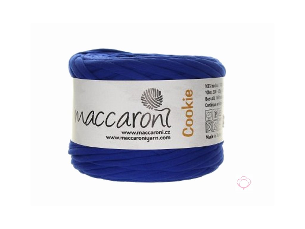23256 maccaroni cookie modra 502