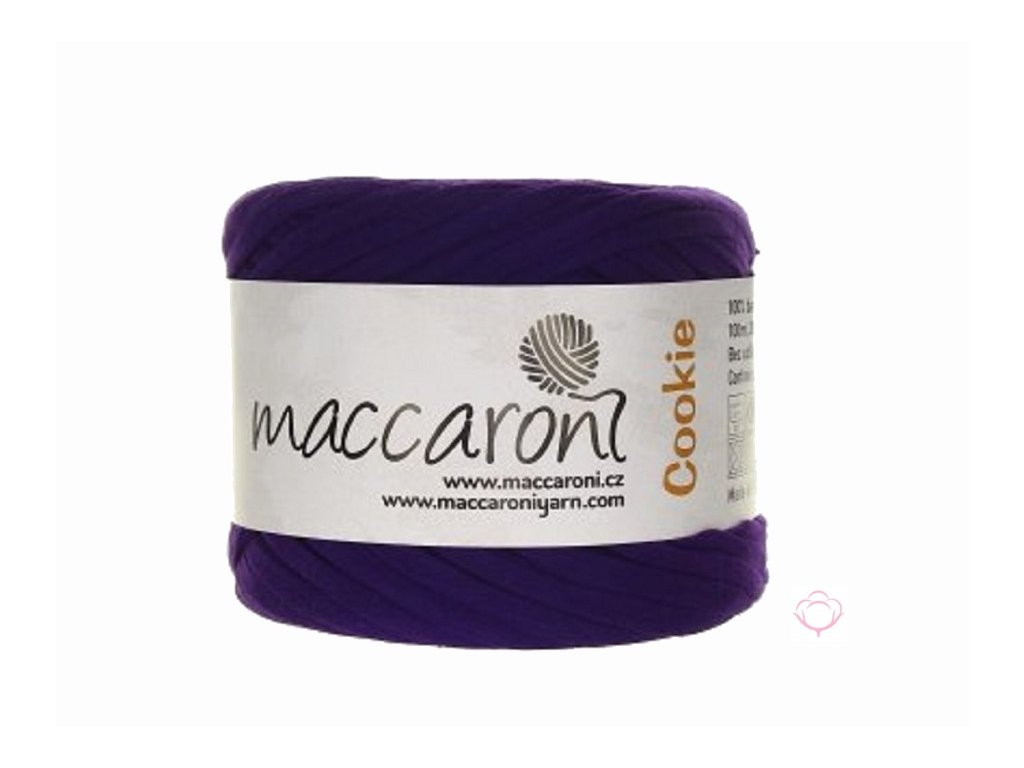 23343 maccaroni cookie purpurova 806