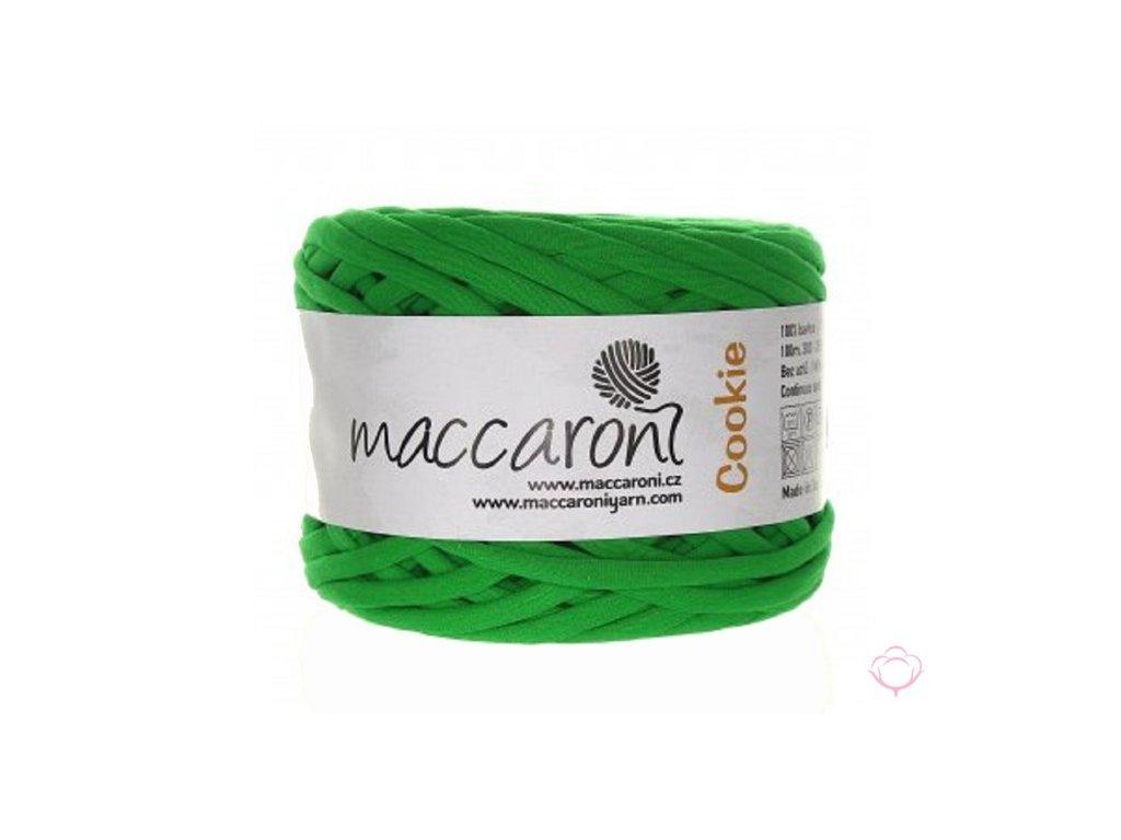 23253 maccaroni cookie zelena 913