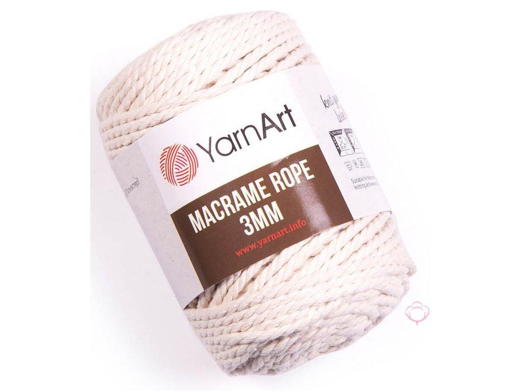 2021 09 20 20 29 58 Macrame Rope 3 MM – 752 – YarnArt