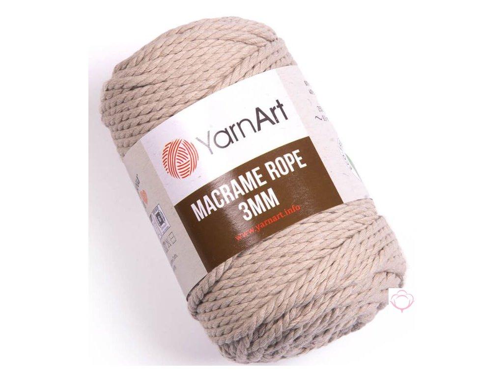 2021 09 20 20 33 17 Macrame Rope 3 MM – 753 – YarnArt