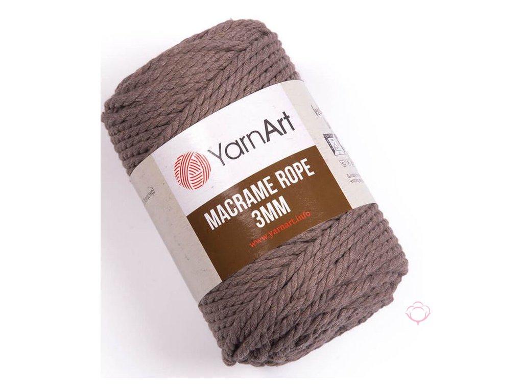 2021 09 20 20 35 33 Macrame Rope 3 MM – 788 – YarnArt