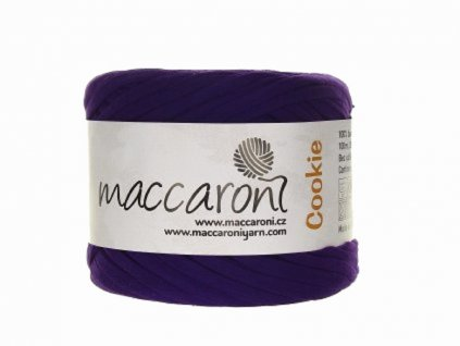 23343 maccaroni cookie purpurova 806