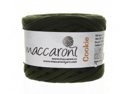 23355 maccaroni cookie khaki 803