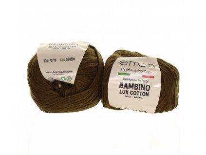 23721 etrofil bambino lux cotton 70716