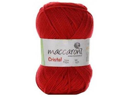 Cristal červená 1101