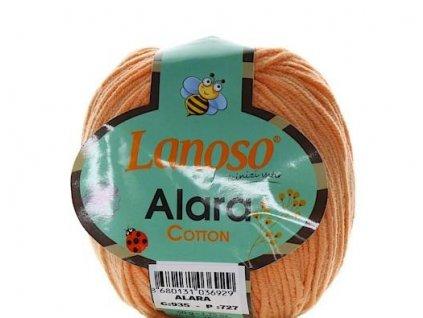 Alara Lanoso - více barev