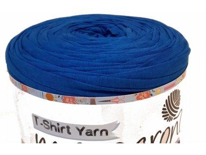 Špagát z třičkoviny modrý tyrkys