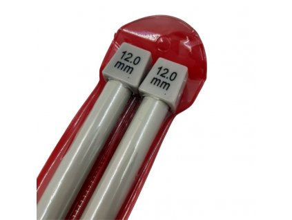 Jehlice Hliník 10 mm