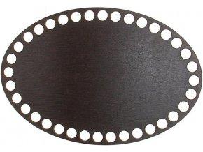 20097 90441 ng oval wenge 50x30cm (1)
