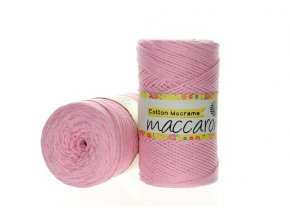 COTTON MACRAME 04