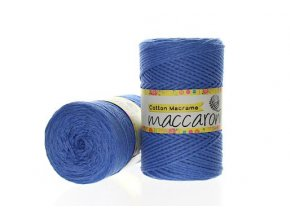 COTTON MACRAME 12