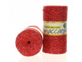 23487 cotton macrame melange 1150