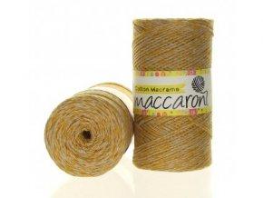 23496 cotton macrame melange 1140