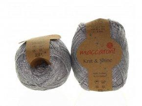 22923 knitt shine 101s