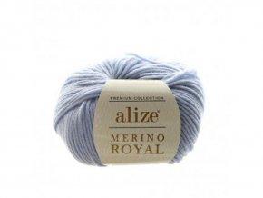 8346 merino royal svetle modra 480