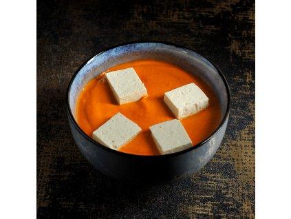 Asian Tofu Curry