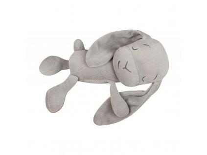 Ospalý Effik šedý