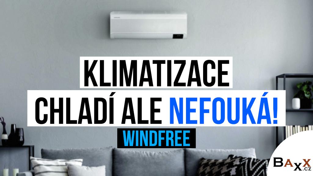 Samsung WindFree