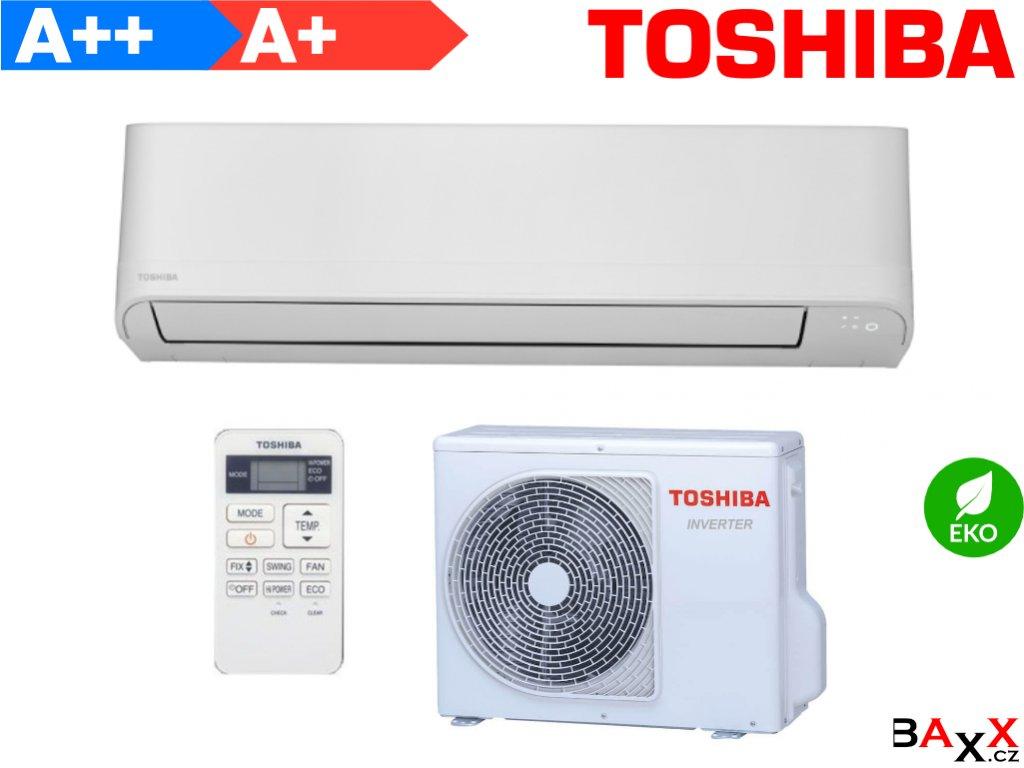 Toshiba Seiya 5,0 kW