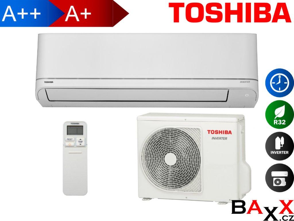 Toshiba Suzumi 4 6