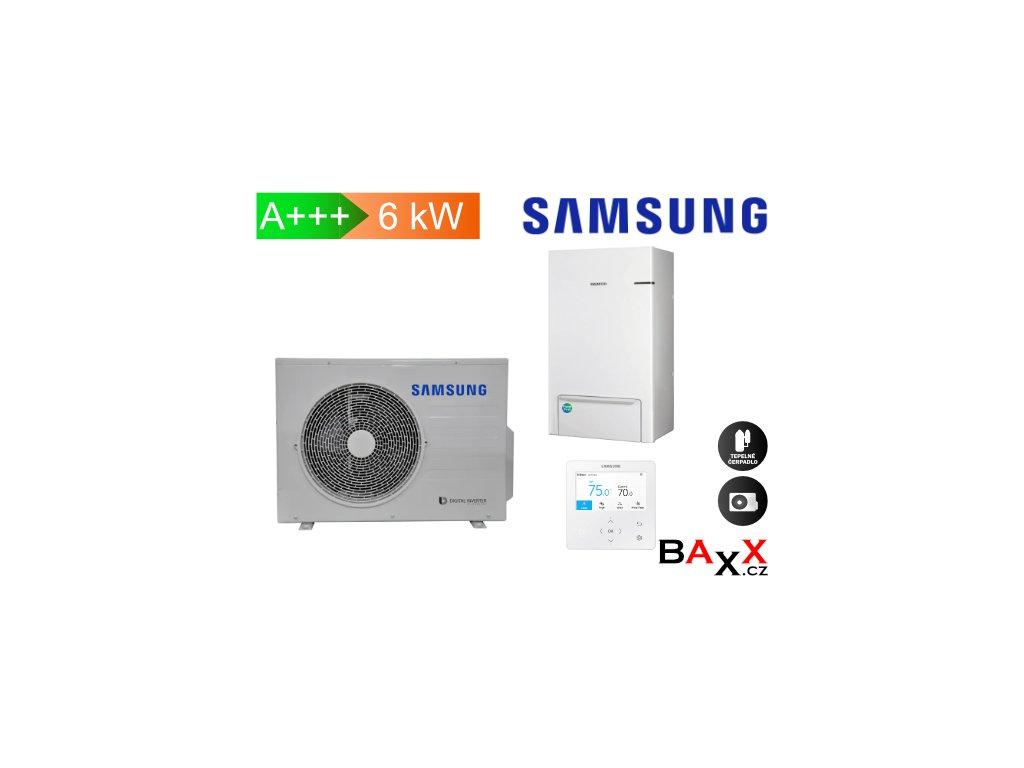 Samsung EHS Split 6 kW