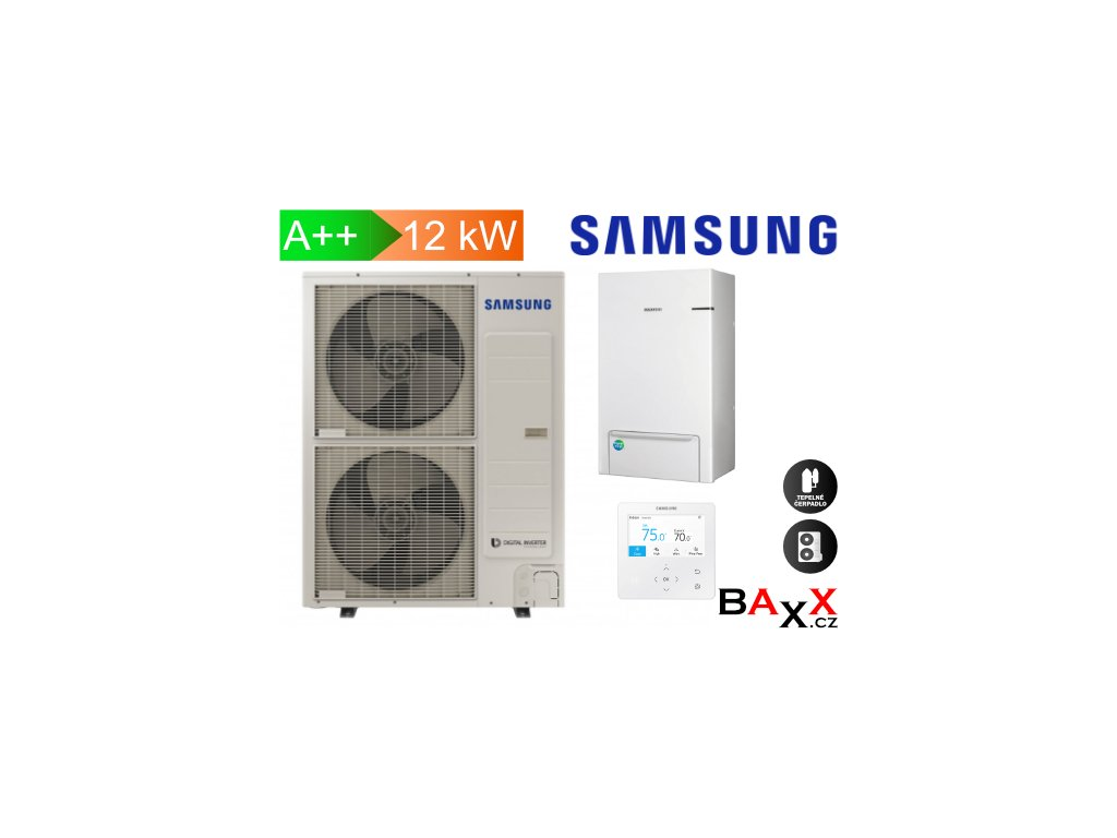 Samsung EHS Split 12 kW