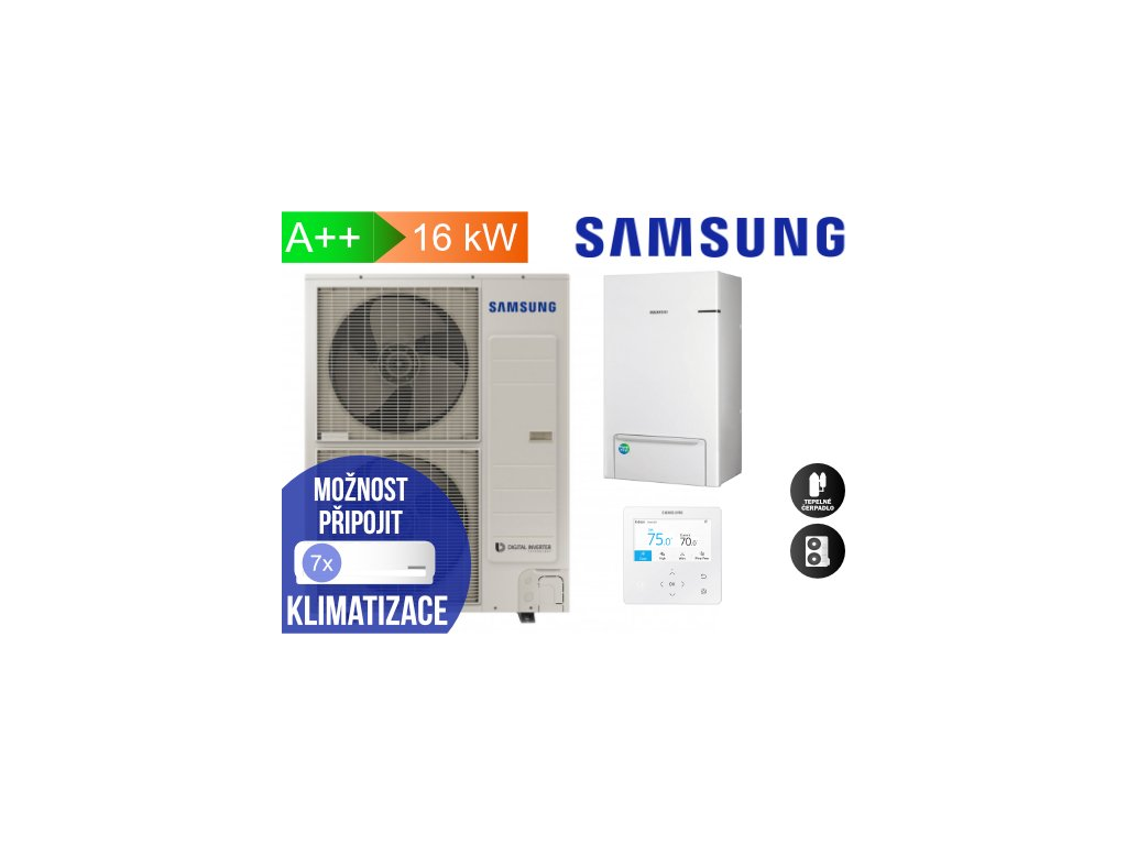 Samsung EHS TDM Plus 16